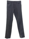 Mens Jeans Cut Pants