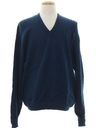 Mens Golf Sweater