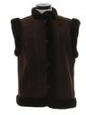 Womens Designer Hippie Vest