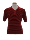 Mens Knit Ban-Lon Shirt