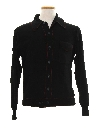 Mens Knit Shirt Jac