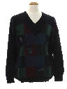 Mens Wicked 90s Wool Sweater