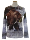 Mens Photoprint T-Shirt