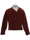 Mens/Boys Corduroy Jacket