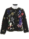 Womens Ugly After Christmas New Years Eve Sweater