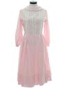 Womens Fab Fifties Day Dress