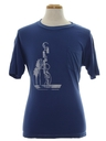 Mens Travel T-Shirt