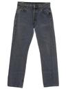 Mens 501 Jeans Pants