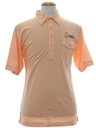 Mens Golf Style Shirt