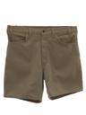 Mens Jeans-Cut Saturday Shorts