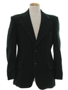 Mens Disco Blazer Jacket