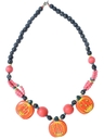 Womens Accessories - Jewelry - Totally 80s Kitschy Halloween Necklace