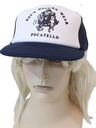 Mens Accessories - Trucker Baseball Hat