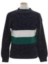 Unisex Mod Ski Sweater