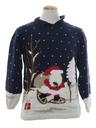 Unisex Ugly Christmas Sweater
