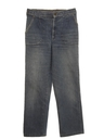 Womens Denim Pants