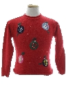 Unisex/Childs Ugly Christmas Sweater