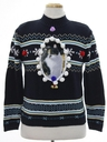 Unisex Catmus Ugly Christmas Sweater