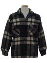 Mens CPO Coat Jacket