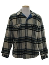 Mens CPO Style Coat Jacket