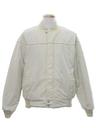 Mens Zip Jacket