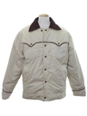 Mens Down Ski Jacket