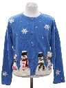 Womens/Girls Designer Ugly Christmas Sweater