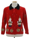 Unisex Designer Ugly Christmas Sweater