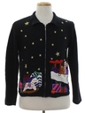 Unisex Ugly Christmas Sweater