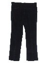 Mens Corduroy Flared Leisure Pants