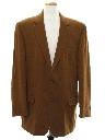 Mens Cashmere Blazer Sport Coat Jacket