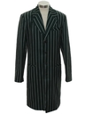 Mens Swing Zoot Suit Jacket