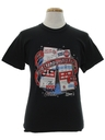 Mens Basketball T-Shirt