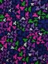 Mod Barkcloth Fabric