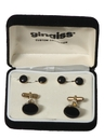 Mens Accessories - Cufflinks and Studs