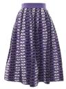 Womens Circle Skirt