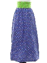Womens/Girls Hippie Skirt