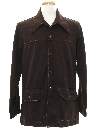 Mens Western Leisure Jacket