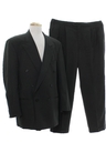 Mens Swing Suit