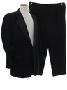 Mens Tuxedo Suit