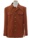 Mens Mod Leisure Jacket