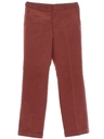 Mens Preppy Totally 80s Slacks Pants