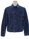 Mens Levis Denim Jacket
