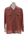Mens Flannel Board Shirt or Sport Shirt