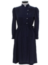 Womens Secretary Dress
