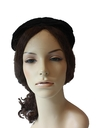 Womens Accessories - Quarter Hat