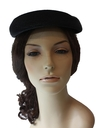 Womens Accessories - Half Hat