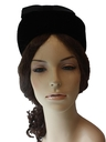 Womens Accessories - Pillbox Hat