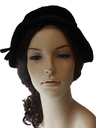 Womens Accessories - Flapper Hat