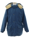 Mens Car Coat or Field Style Ski Jacket